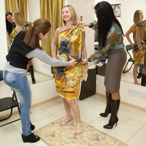 Ателье по пошиву одежды Заветного