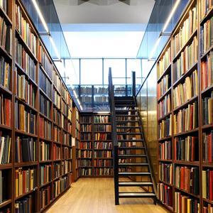 Библиотеки Заветного