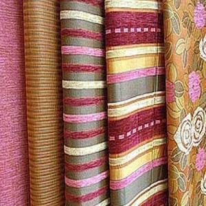 Магазины ткани Заветного
