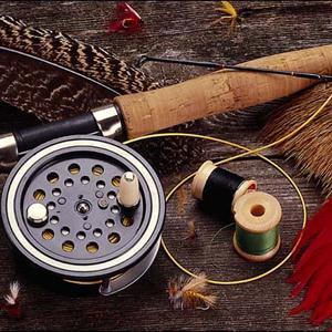Охотничьи и рыболовные магазины Заветного