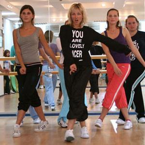 Школы танцев Заветного
