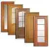 Двери, дверные блоки в Заветном
