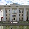 Дворцы и дома культуры в Заветном