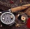 Охотничьи и рыболовные магазины в Заветном
