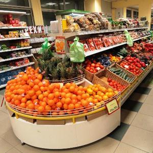 Супермаркеты Заветного