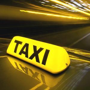 Такси Заветного