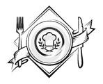 Игровые Автоматы Семь Звезд - иконка «ресторан» в Заветном