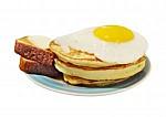 Кафе-отель Колесница - иконка «завтрак» в Заветном